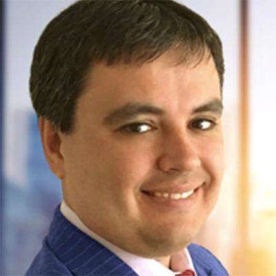 Dr. Alex Kosik
