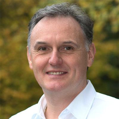 David Waroquier