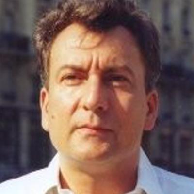 Frédéric Naville