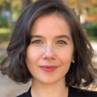 Natalia Tchourikova