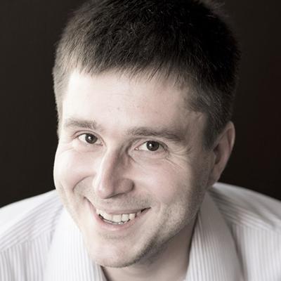 Nick Mitushin