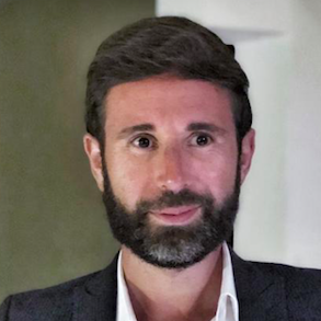 Arnaud Touati